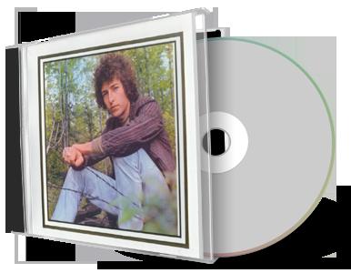 Bob Dylan Compilation CD Genuine Bootleg Series Vol 4 Soundboard
